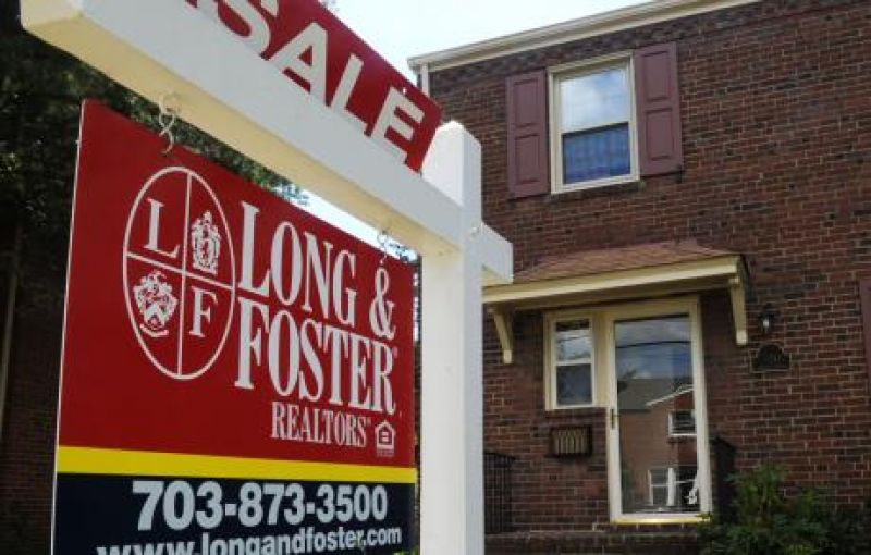 US housing recovery pricing out first-time buyers