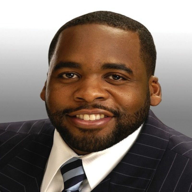 Kwame Kilpatrick to be sentenced Sept 3