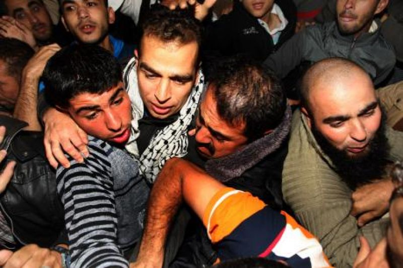 Palestinian Israeli killed in Gaza violence