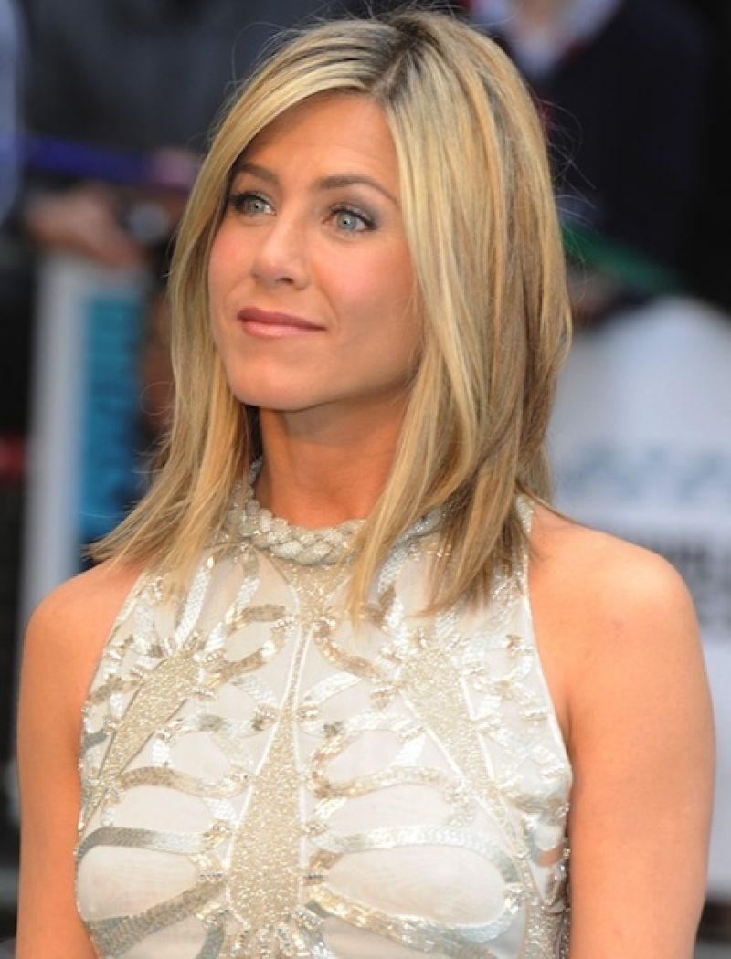 Jennifer Aniston talks about playing a stripper in Millers